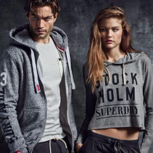 25% off Sitewide @ Superdry Dealmoon Exclusive!