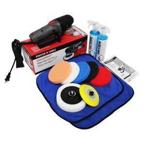 Chemical Guys Detailing Complete Detailing Kit