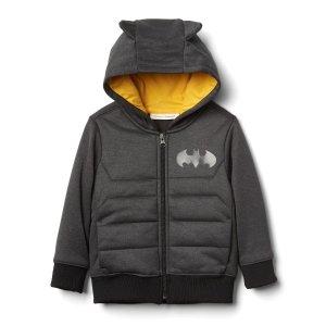 babyGap + Junk Food™ cape zip hoodie | Gap