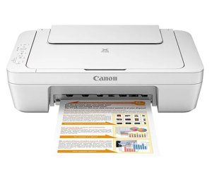 $14.99 Canon Pixma All-in-One Inkjet Printer - MG2520