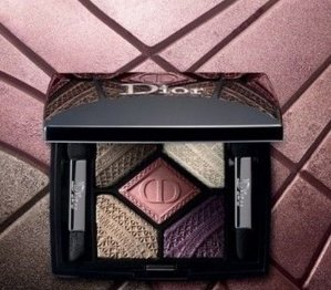 Free 17 Gifts Dior '5 Couleurs - Skyline' Eyeshadow Palette (Limited Edition) @ Nordstrom