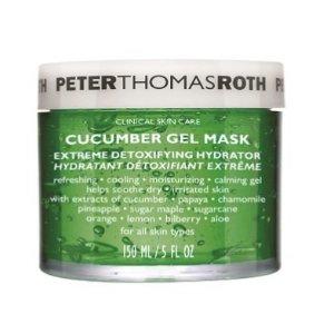 Peter Thomas Roth Cucumber Gel Masque   SkinCareRx.com