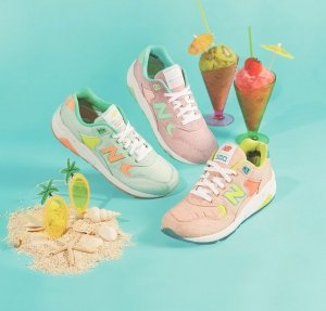 Up to 69% Off New Balance Shoes Sale @ 6PM.com