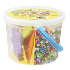 Prime Member Only! Perler Beads Sunny Days Activity Bucket