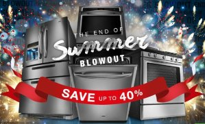 Up to 40% Off + Free Shipping on Top-Rated Appliances @ AJ Madison