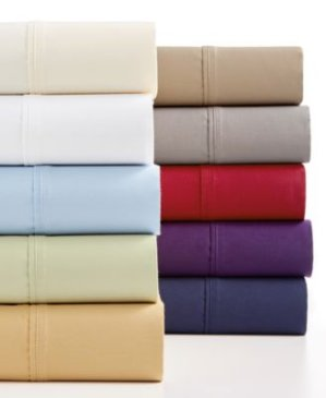 Start! $29.99 Mason 4-pc Sheet Sets, 800 Thread Count