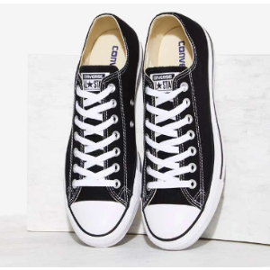 Converse Chuck Taylor All Star Classic Sneaker - Black