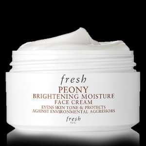 Fresh - PEONY BRIGHTENING MOISTURE FACE CREAM - Fresh