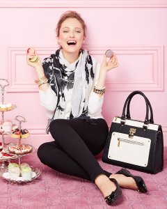 Dealmoon Exclusive! $15 Off $60 with Handbag Purchase @ Charming Charlie