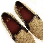 $44.99COACH Chrissy Outline Women's Shoes