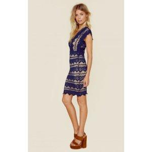 Nightcap Antoinette Dress