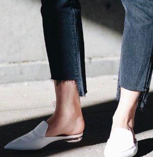9折+满$250美国包邮,Beya穆勒鞋可以有!Farfetch精选Nicholas Kirkwood新款美鞋热卖