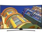 "$649.99 Samsung 55"" Class - (54.6"" Diag.) - LED - Curved - 2160p - Smart - 4K Ultra HD TV Silver UN55KU6500FXZA"