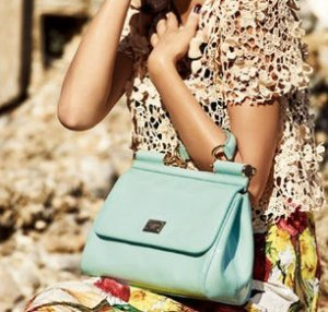 Earn Up to a $900 Gift Card with Dolce & Gabbana Women Handbags Purchase @ Saks Fifth Avenue