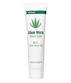 $1.25GNC Aloe Vera Skin Gel