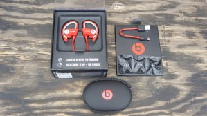 Beats By Dr. Dre Powerbeats 2 Wireless In-Ear Headphone