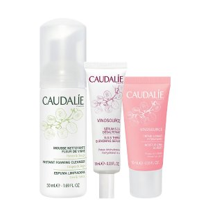 Dealmoon Exclusive! Free 3 Pcs Gift + Free Shipping with $50 Purchase @ Caudalie