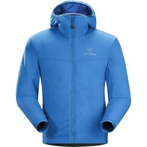Arc'teryx Atom LT Hooded Insulated Jacket - Men's | Backcountry.com
