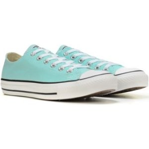 Converse Chuck Taylor All Star Seasonal Low Top Sneaker Poolside
