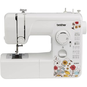 Refurbished Brother 17-Stitch Sewing Machine, RJX2517