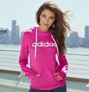 Up to 50% Off Adidas Apparel @ Amazon