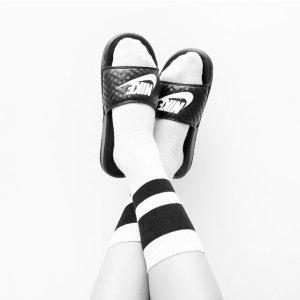 As Low As $14.98 Men's Slide Sandals Sale