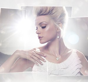 Up to 50% Off Earrings @ Swarovski