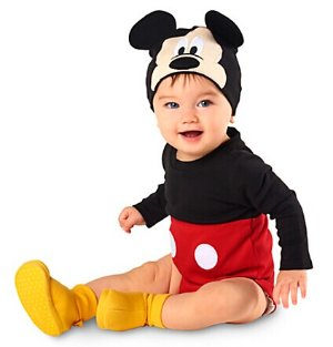 30% Off Baby Sale @ disneystore