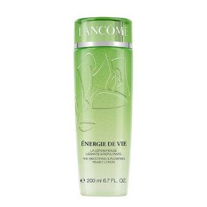 Énergie de Vie Pearly Lotion Essence - Beauty Water by Lancôme