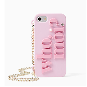 who moi iphone 7 case | Kate Spade New York