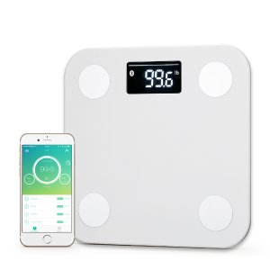 10% Off Yunmai Mini Bluetooth 4.0 Smart Scale & Body Fat Monitor