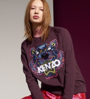 15% Off All Kenzo Items @ Coggles