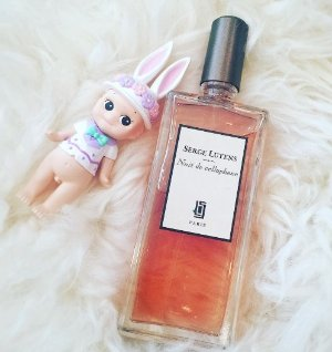 Free 26-pcs GWP With Serge Lutens Parfums Fragrances Purchase Over $200 @ Barneys