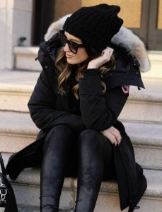 Extended 1 Day!Up to $600 Gift Card with Canada Goose Trillium Fur-Hood Parka Jacket Purchase  @ Neiman Marcus