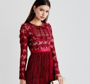 Up to 77% Off Romeo & Juliet Couture @ Hautelook