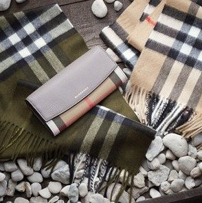 Up to 50% Off BURBERRY @ Rue La La