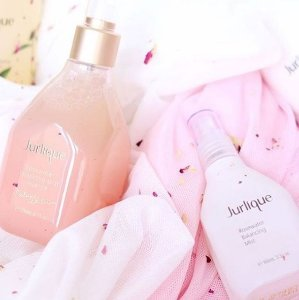 31% Off Sitewide Plus Earn 3% Back in Loyalty Rewards with Jurlique Purchase