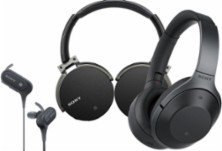 Cyber Monday Save Up to $110! Select Sony Wireless Headphones