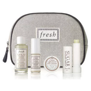 Fresh Yours with any $125 Fresh purchase*