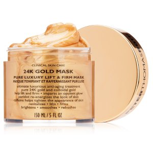 Peter Thomas Roth 24K Gold Pure Luxury Lift & Firm Mask - Dermstore