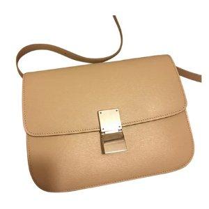 CÉLINE Classic leather bag