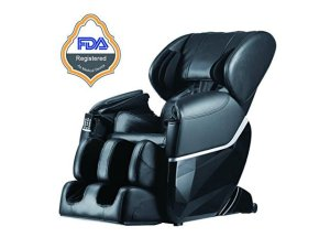 $489.99 BestMassage EC77 Electric Full Body Shiatsu Massage Chair Recliner Zero Gravity w/Heat