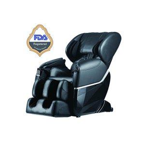 BestMassage EC77 Electric Full Body Shiatsu Massage Chair Recliner Zero Gravity w/Heat - Black – NeweggFlash.com