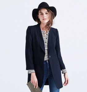 Up to 30% off + Extra 30% Off Select Items @ Madewell