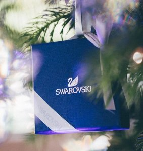 Up to 59% Off Swarovski Fine Jewelry @ Hautelook