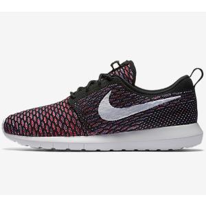 Nike Roshe Flyknit Men's Shoe.
