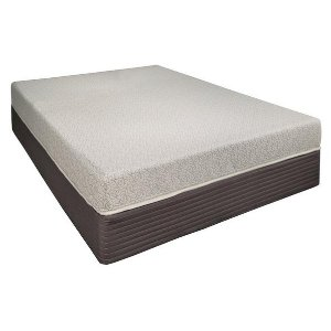 Sertapedic Brookstone 7 Inch Gel Mattress