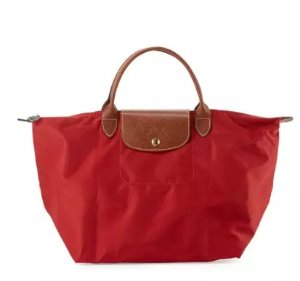 Up to $1200 Gift Card with Longchamp Handbags Purchase @ Neiman Marcus
