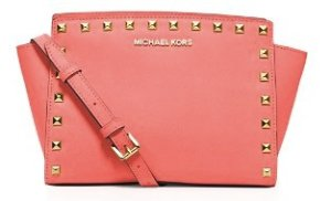 Up to 60% Off MICHAEL Michael Kors Handbags @ Bloomingdales