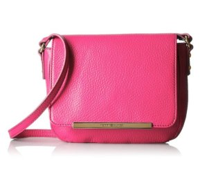 Tommy Hilfiger Jamie Flap Cross Body